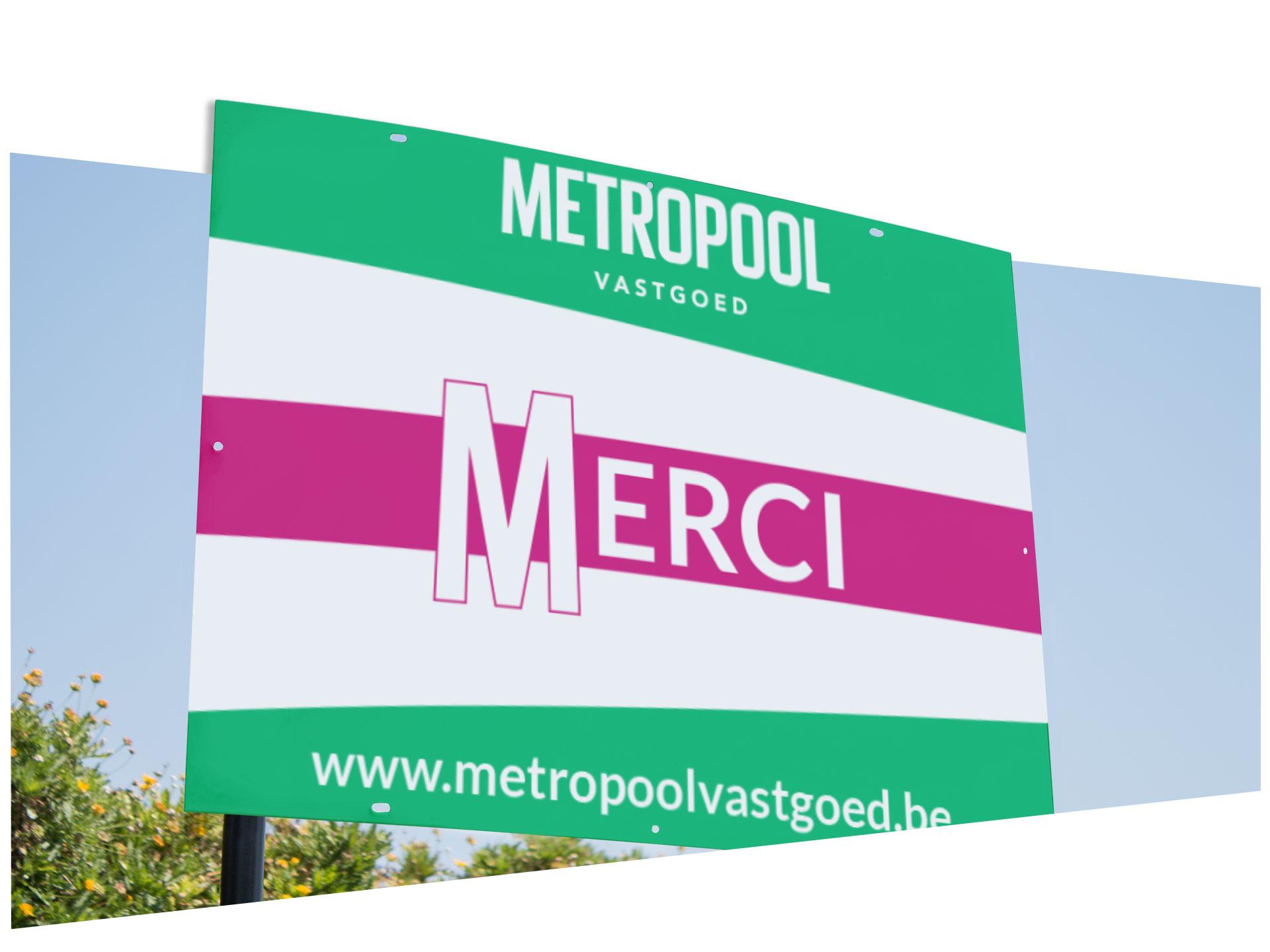Verkoop je woning met Metropool Vastgoed
